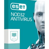 ESET NOD32 Home