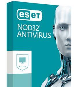 ESET NOD32 Home