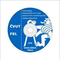 POTISK CD/DVD